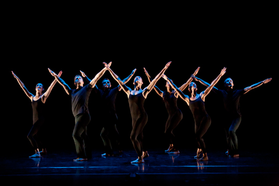Utah's Repertory Dance Theater