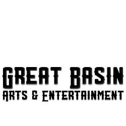 Great Basin Arts and Entertainment Logo